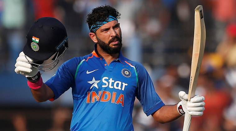 yuvraj singh, yuvraj, icc champions trophy, india champions trophy, yuvraj singh champions trophy, cricket news, cricket, sports news, indian express