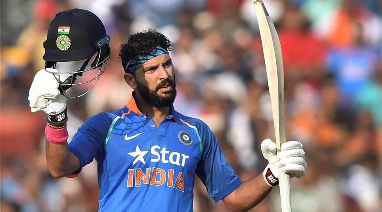 Cuttack tells you why Yuvraj Singh cannot be written off | Sports News,The Indian Express