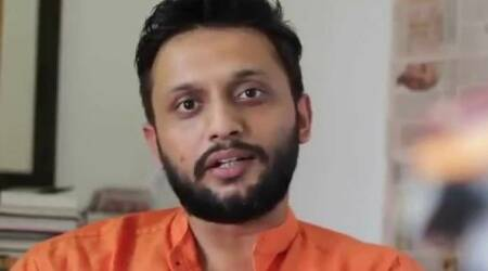 Mohammed Zeeshan Ayyub on working with the Khans and his first solo lead film Sameer