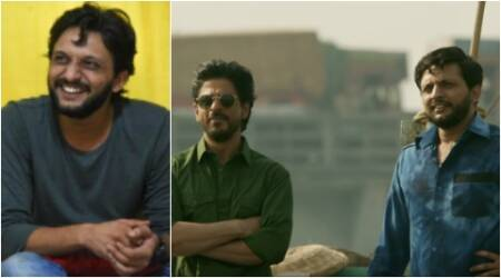 Zeeshan Ayyub plays Shah Rukh Khan's 'alter-ego' in Raees, reveals more about hischaracter