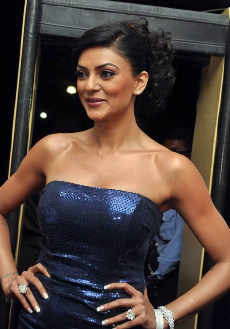 Sushmita sen hot and sexy