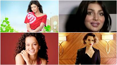 Ayesha Takia, Kangana Ranaut, Priyanka Chopra: Bollywood actresses who had shocking makeovers