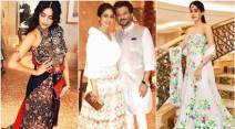 sonam kapoor, sonam kapoor arjun kapoor, jhanvi kapoor wedding, kapoors wedding, kapoor big fat wedding, akshay marwah wedding,