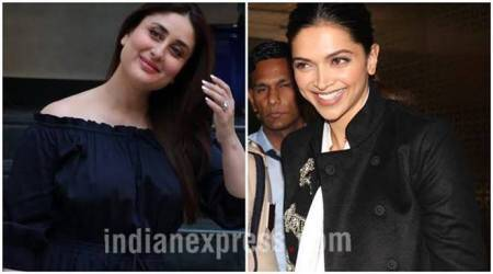 Kareena Kapoor Khan calls fans her backbone, Deepika Padukone back in town. Know more deets here