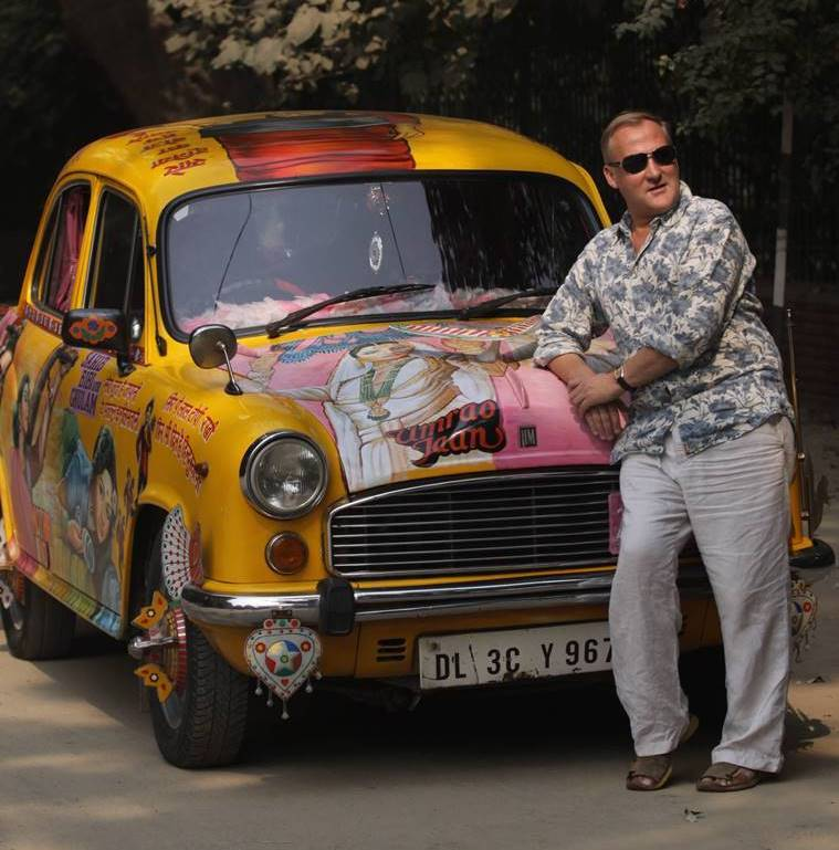 new ambassador car release dateAmbassador drives itself into oblivion but India can never forget