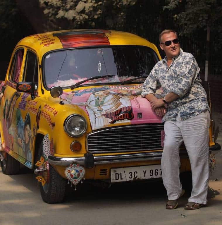 ambassador car india, Ambassador car, Hindustan motors, Peugeot, business news, hindustan motors peugeot ambassador acquisition, ambassador car 80 crore deal peugeot, ambassador car nostalgia, ambassador brand india car, iconic ambassador car