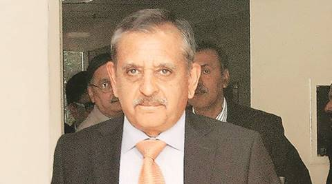 Messages with Moin Qureshi personal, innocuous, claims ex-CBI chief AP Singh