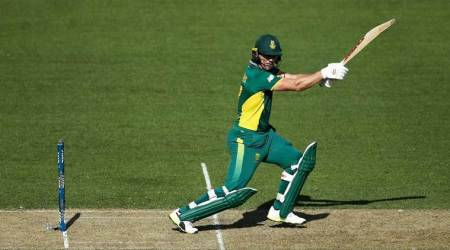 South Africa vs Bangladesh: AB de Villiers returns to action after four months, blasts 176 in 104 balls