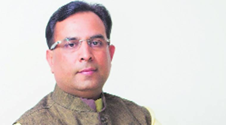 haryana chief minister, haryana cm, haryana cm captain abhimanyu, indian express, india news
