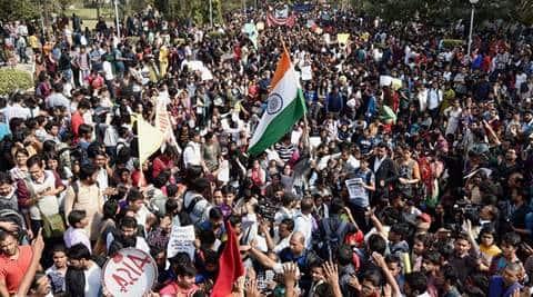 nationalism, anti-nationalism, BJP, Narendra Modi, Delhi University, JNU, Ramjas row, India news, Indian Express