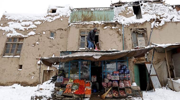 Afghanistan, avalanches, Afghanistan avalanches, Afghanistan heavy snow, heavy snow, avalanches death, Afghanistan avalanches death, world news