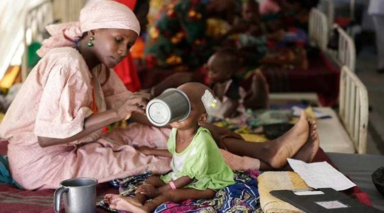 United Nations okays $22M loan to prevent starvation in Somalia