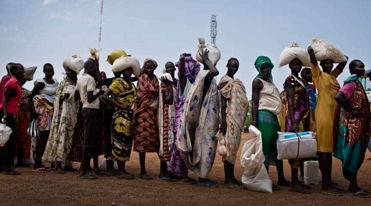 africa famine, boko haram, united nations, unicef, lake chad, un, niger, nigeria, world food program, WFP, OCHA, hunger africa, poverty famine africa