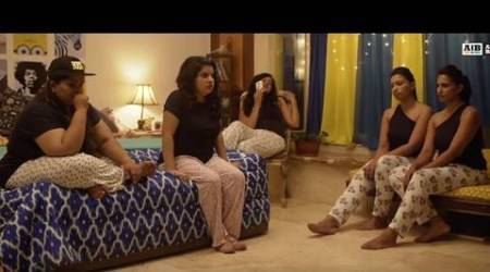 AIB, All India Bakchod, AIB new video, AIB girl's besties, AIB girl's best friends, AIB news, AIB channel, AIB Tanmay Bhat, new video from AIB