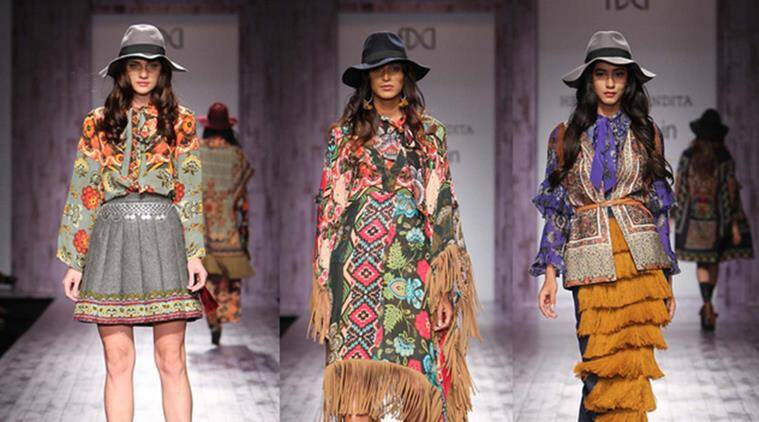 amazon india fashion week 2017, aifw 2017, fdci, aifw 2017 schedule, amazon india fashion week 2017 schedule, fashion design council of india, indian express, indian express news