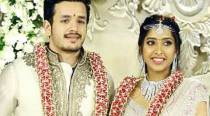 Real reason why Nagarjuna's son Akhil Akkineni, Shriya Bhupal called off wedding?