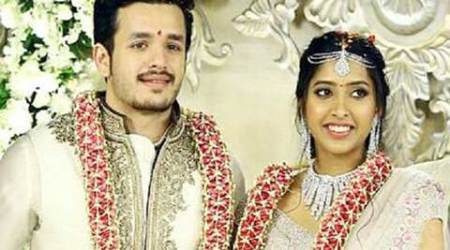 Akhil Akkineni, Shriya Bhupal, Nagarjuna son, Akhil Shriya, Akhil Shriya FIGHT, Akhil Shriya call off, Akhil Shriya news, Akhil Shriya engagement over, Akhil Shriya wedding