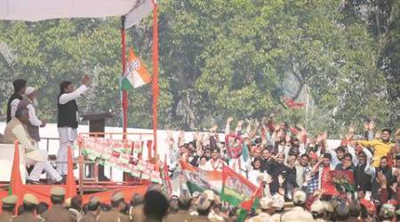 If there is such an alliance in UP, you will see changes in the country, says Akhilesh Yadav