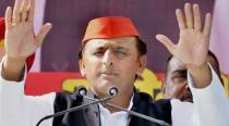 UP election 2017: PM talks about 'Kabristan' and 'Shamshan,' we talk about laptop and smartphone, says Akhilesh