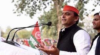 UP elections 2017: KA for BJP kabutars which will be set free post polls, says Akhilesh