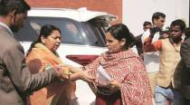 Uttar Pradesh elections 2017: Want to see Akhilesh become CM, says Sadhna Yadav