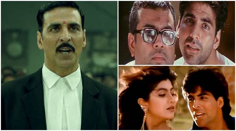 Akshay Kumar Starrer Jolly LLB 2 Second Friday Collection!