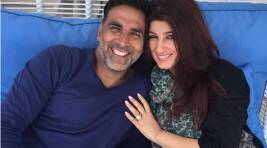 """Sex Is Important"" Says Twinkle Khanna"