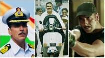 Jolly LLB 2 actor Akshay Kumar has cracked the hit formula in Bollywood. This is what it is