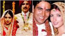 Akshay Kumar as dulha will remind you of his wedding to Twinkle Khanna. See pics