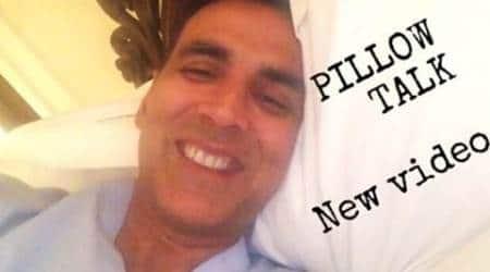 akshay kumar, akshay kumar health tips, akshay kumar ayurveda, akshay kumar video, akshay kumar twitter video, akshay kumar fans talk, akshay kumar health secret, akshay kumar lifestyle, akshay kumar twitter, akshay kumar yoga, akshay kumar ayurvedic treatment, akhsya kumar jolly llb 2, akshay kumar news, bollywood news, bollywood updates, indian express, indian express news, enetrtainment news