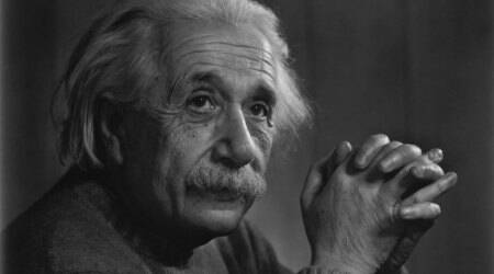 Albert Einstein held racially offensive views, his travel diaries reveal