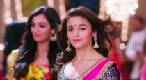 Alia Bhatt: I wanted to live in the mountains for I didn't belong here