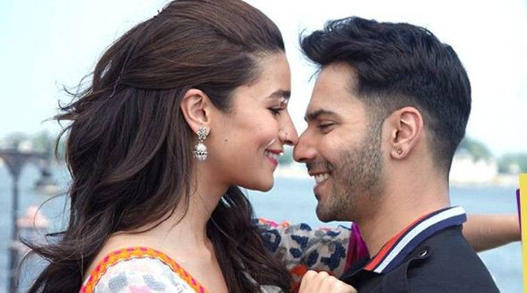 Badrinath Ki Dulhania Trailer Launch: Alia Bhatt Is The
