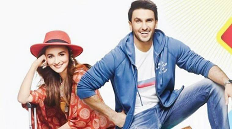 Ranveer singh, alia bhatt, ranveer singh alia bhatt, ranveer alia movie, ranveer alia first movie, zoya akhtar ranveer singh, zoya akhtar alia bhatt, ranveer singh gully boy, alia bhatt gully boy, gully boy, fresh on-screen couples, ranveer zoya dil dhadakne do, zoya farhan, alia bhatt movies, alia bhatt upcoming movies, ranveer singh padmavati, bollywood news, bollywood updates, entertainment news, indian express news, indian express