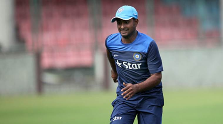 Cricketer AT Rayudu lunges at man on morning walk