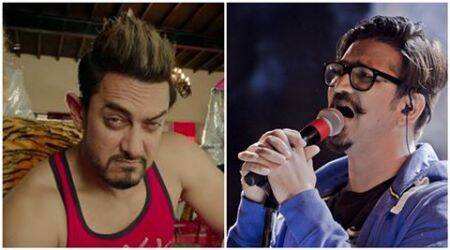 Working with Aamir Khan for Secret Superstar was a dream come true: Amit Trivedi