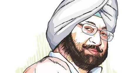 Punjab elections, Punjab polls, Prashant Kishor, Amarinder Singh, Congress-AAP, Shiromani Akali Dal, Dera Sacha Sauda, Uttarakhand elections, Amulya Patnaik, India news, Indian Express