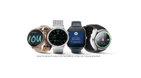 Google, LG, Android Wear, LG smartwatches, LG Watch Style, LG Watch Sport, Android Wear 2 developer preview, Android Wear smartwatches, Android Wear iOS, technology, technology news