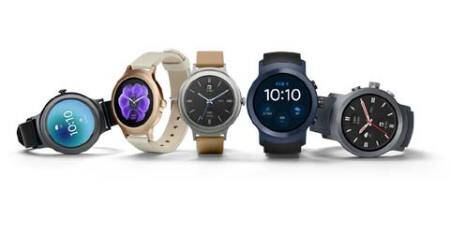 Android Wear, Google Android Wear, Android Wear new, Android Wear 2.0 features, LG Watch Style, LG Watch Sport, LG smartwatches, Apple Watch vs Android Wear, Google Android Wear smartwatch, smartwatch market, technology, technology news