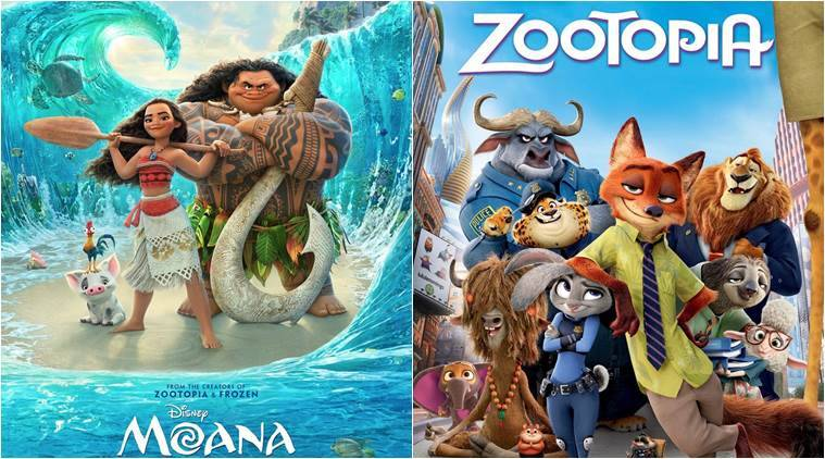 The Best Animated Movies Which Brought Out Kids Within Us