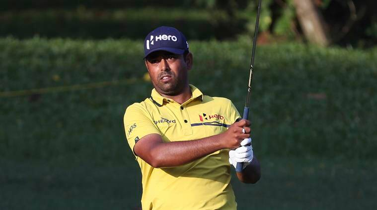 Anirban Lahiri, who is due to play in Hero Indian Open after this event, finished superbly at Palm Beach Florida, which is his base in US and a home away from home. (Source: AP)