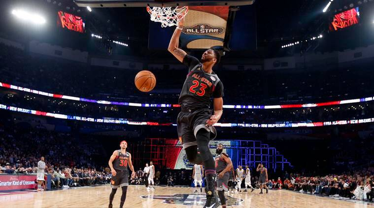 nba rules, nba all star game, nba all star game format, nba news, sports news, indian express