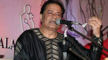 anup jalota, anup jalota pakistab, anup jalota wont perform in pakistan, anup jalota bhajan, anup jalota bhajan singer, anup jalota wont sing in pakistan, anup jalota pakistan wont sing, anup jalota pakistan terrorists, anup jalota sanjay leela bhansali, anup jalota padmavati, pakistan terrorists anup jalota, anup jalota news, anup jalota sings, anup jalota interview, bollywood news, indian music, indian singers, entertainment updates, indian express, indian express news