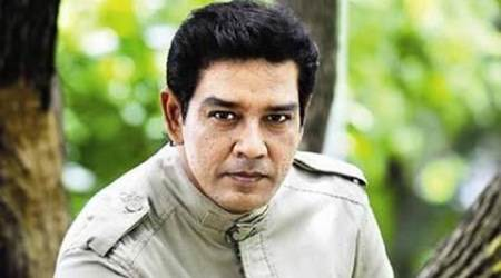 No more television, Anup Soni wants to act infilms