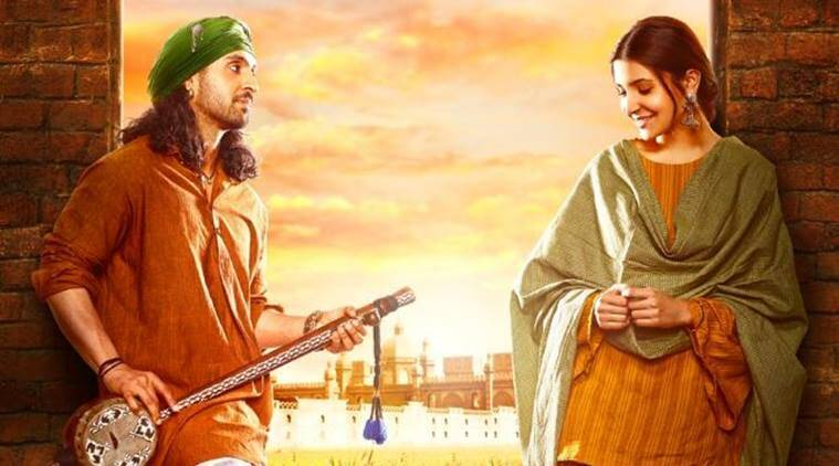 Phillauri's Love Ballad 'Sahiba' Is Here | Ft. Anushka Sharma, Diljit Dosanjh