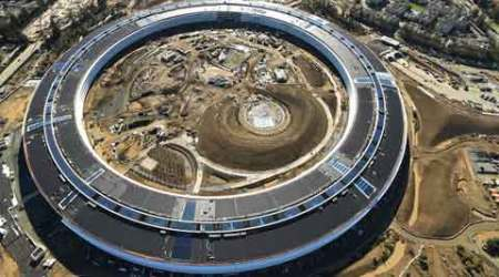 Inspired by Steve Jobs, Apple 'Spaceship' campus is all about perfection