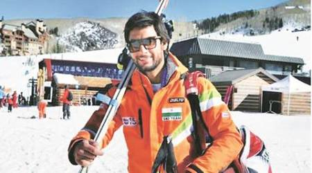 Arif Mohammed Khan, Valley, jammu kashmir, jammu kashmir tourism, skier, olympics, india olympics, latest news, latest india news