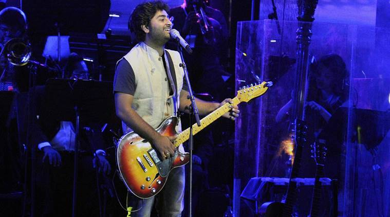 The Monopoly Of Arijit Singh In Playback Singing Today