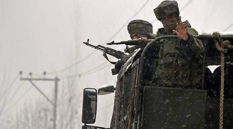 ceasefie violation, infiltration bids, pakistan, india, indo-pak, india-pakistan, pakistan ceasefire violations, indian army, india news, indian express news