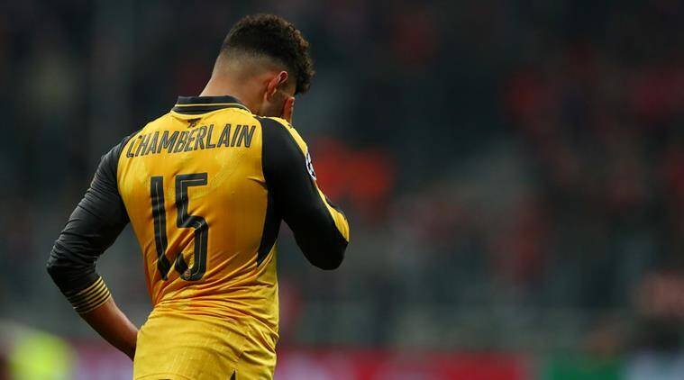 arsenal, arsene wenger, arsenal bayern munich, arsenal bayern, arsenal vs bayern munich, arsenal fa cup, arsenal vs sutton united, arsenal vs sutton, arsenal sutton, football news, sports news